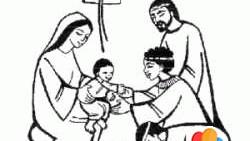 Szopka Bożonarodzeniowa :: 44