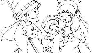 Szopka Bożonarodzeniowa :: 58