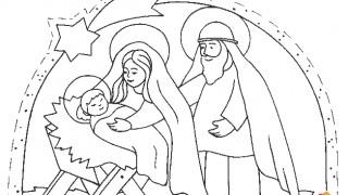 Szopka Bożonarodzeniowa :: 64
