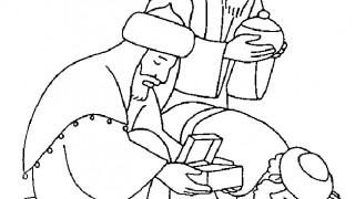 Szopka Bożonarodzeniowa :: 81