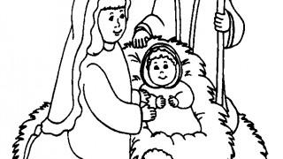 Szopka Bożonarodzeniowa :: 83