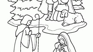 Szopka Bożonarodzeniowa :: 87
