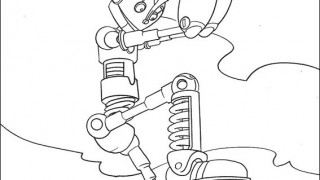 Roboty :: 1