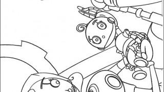 Roboty :: 3