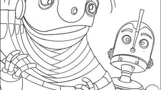 Roboty :: 4