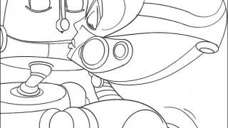 Roboty :: 5