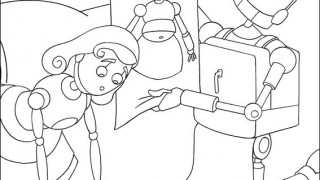 Roboty :: 18