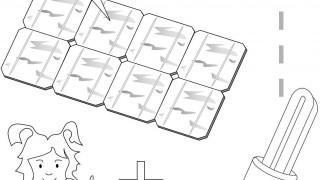 Jak działa solar?