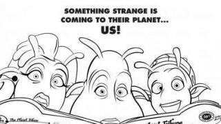 Planeta 51 :: 14