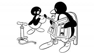 Pingu :: 3