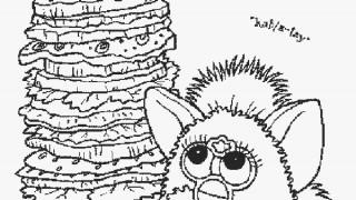 Furby :: 19