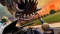 Śmiertelny Robak (Death Worm)