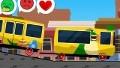 Kierowca małego tramwaju (Mini Train Driver)