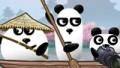 3 pandy w Japonii (3 Pandas in Japan)
