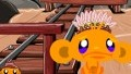 Szczęśliwa małpka: Western 2 (Monkey go Happy: Western 2)