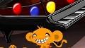 Szczęśliwe małpki - balony (Monkey Go Happy Balloons)