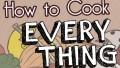 Nauka gotowania czegokolwiek (How to cook everything)