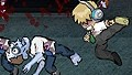 Wieżowiec pełny zombie (Zombie Exploder)