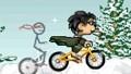 Rowerowy wyścig (Cycle Scramble)