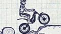Motocyklem w zeszycie (Notebook Trial)
