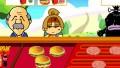 Budka z hamburgerami 2