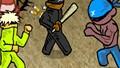 Crazy Flasher 3 - najlepsza bijatyka we flashu