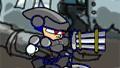 Alloy: mechaniczny robot