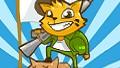 Kocia twierdza (Kitt's Kingdom)