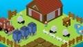 Rozwiń farmę (Grow Farm)